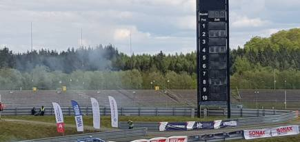 NuerburgringDriftCup & Czech Drift Series