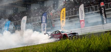 Czech Drift Series 2020